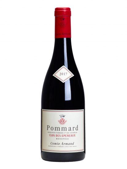 BORGOGNA, COMTE ARMAND, POMMARD, Su i Vini di WineNews