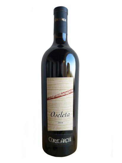CORTE ARCHI, VALPOLICELLA, Su i Vini di WineNews