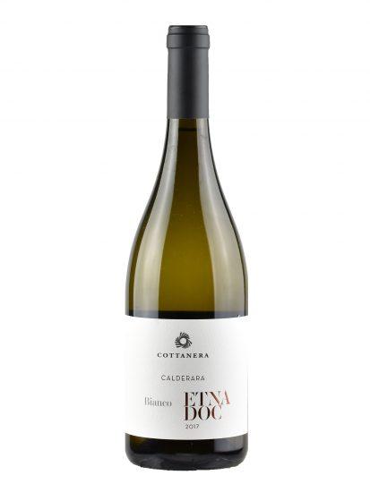 BIANCO, COTTANERA, ETNA, Su i Vini di WineNews