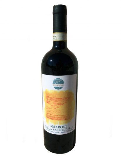 AMARONE, IL MONTE CARO, VALPOLICELLA, Su i Quaderni di WineNews
