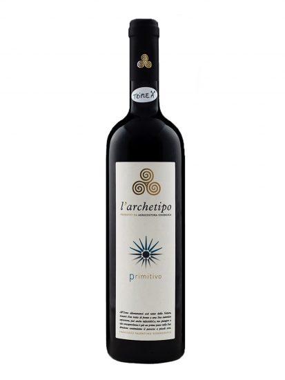 L'ARCHETIPO, PRIMITIVO, SALENTO, Su i Vini di WineNews