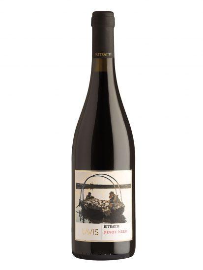 LA-VIS, PINOT NERO, TRENTINO, Su i Vini di WineNews