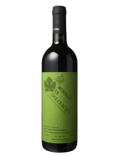 MACCARIO, ROSSESE DI DOLCEACQUA, Su i Vini di WineNews