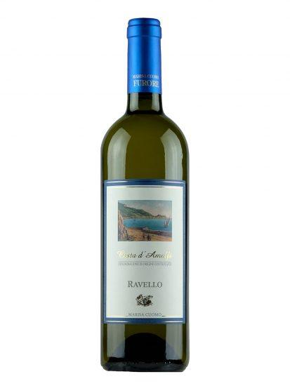 BIANCO, COSTA D'AMALFI, MARISA CUOMO, Su i Vini di WineNews