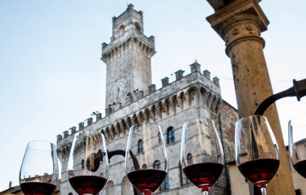 VINO NOBILE DI MONTEPULCIANO, WINE, News