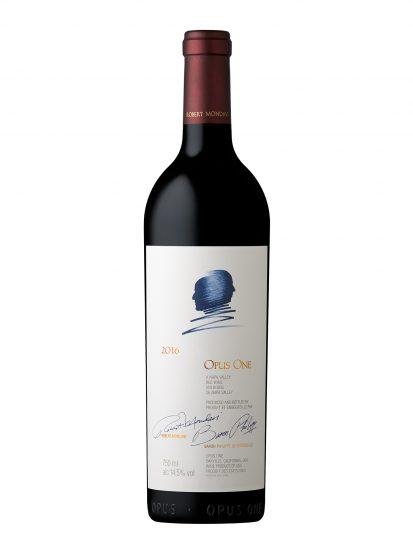 NAPA VALLEY, OPUS ONE, Su i Vini di WineNews