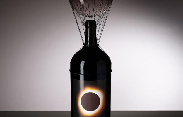 ARTE, ORNELLAIA, SOTHEBY'S, vino, Mondo