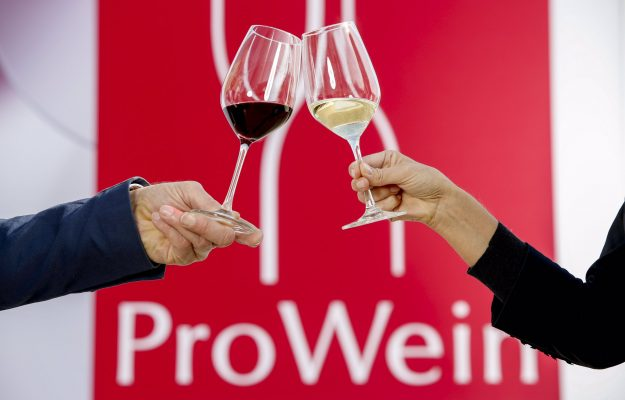 2021, COVID, FAIRS, MESSE DUSSELDORF, PROWEIN, WINE, News