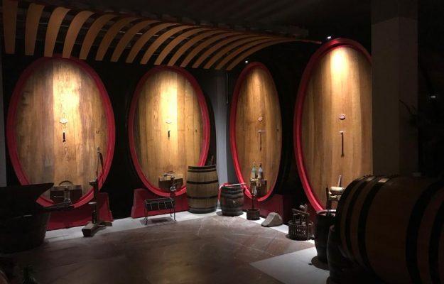 CORONAVIRUS, EXPORT, GDO, HORECA, ISMEA, vino, VINO ITALIANO, Italia