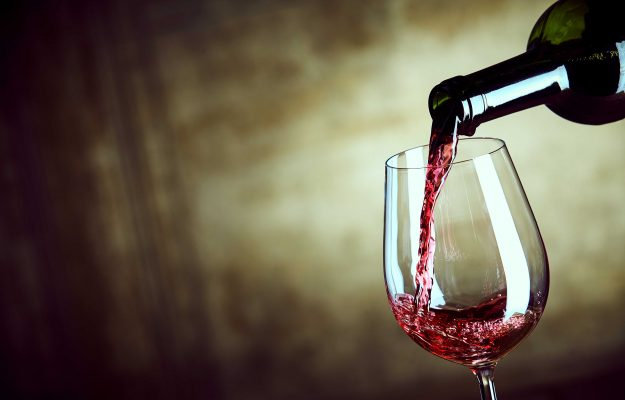 CONSUMPTION, Non-alcoholic wine, TRENDS, well-being, News