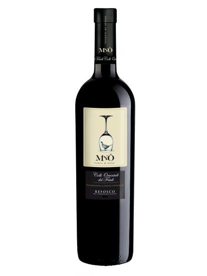 FRIULI COLLI ORIENTALI, REFOSCO, ZORZETTIG, Su i Vini di WineNews