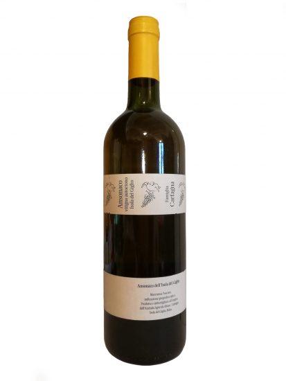 ALTURA, ANSONICA, ISOLA DEL GIGLIO, Su i Vini di WineNews