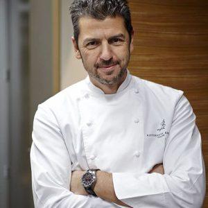 """Come tanti locali Usa, chef Andrea Berton lancia i """"restaurant bonds"""": messaggio di fiducia"""