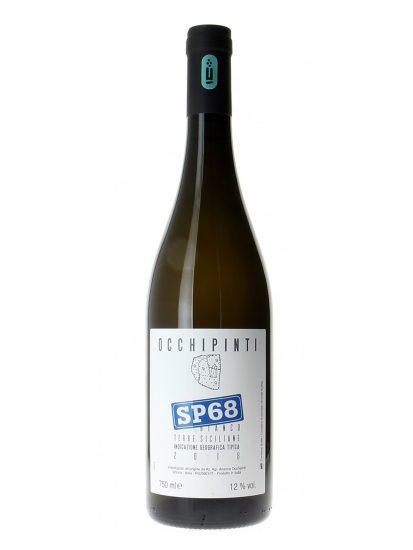ARIANNA OCCHIPINTI, BIANCO, TERRE SICILIANE, Su i Vini di WineNews
