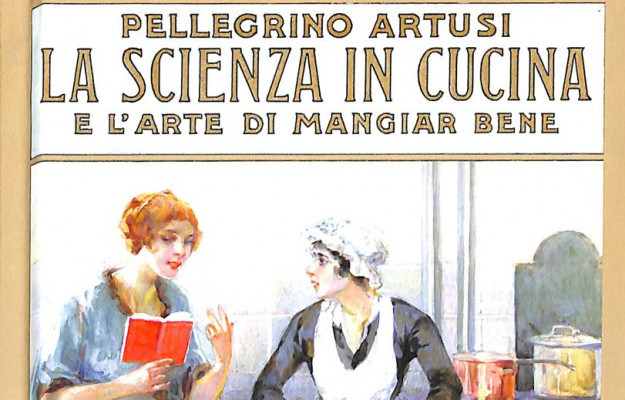 LA SCIENZA IN CUCINA, PELLEGRINO ARTUSI, WEB-BOOK, Non Solo Vino