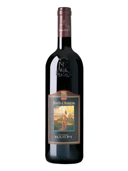 BANFI, BRUNELLO, MONTALCINO, Su i Vini di WineNews
