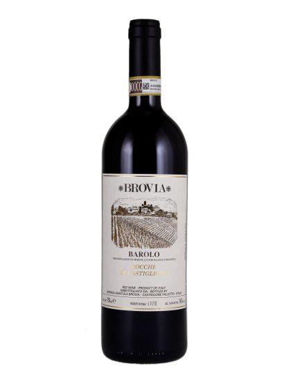 BAROLO, BROVIA, Su i Quaderni di WineNews