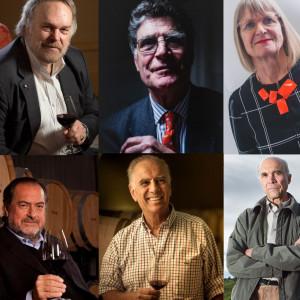 Conversando di vino nel salotto virtuale di WineNews. Gli ospiti? Da Parker a Aubert de Villaine