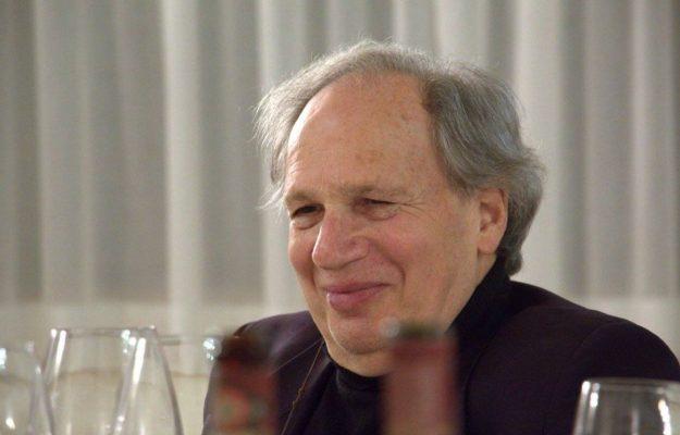 DANIEL THOMASES, LUIGI VERONELLI, THE WINE ADVOCATE, WINE SPECTATOR, Italia