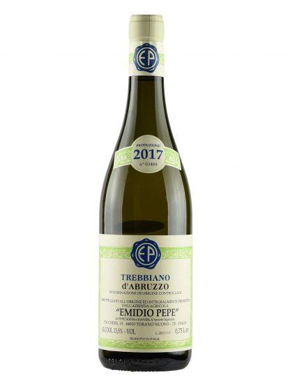 ABRUZZO, EMIDIO PEPE, TREBBIANO, Su i Vini di WineNews