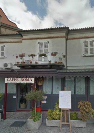 Enoteca Caffé Roma