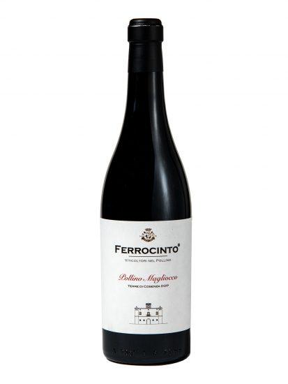 COSENZA, FERROCINTO, MAGLIOCCO, Su i Vini di WineNews