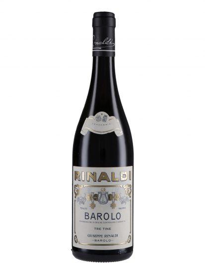 BAROLO, GIUSEPPE RINALDI, Su i Quaderni di WineNews