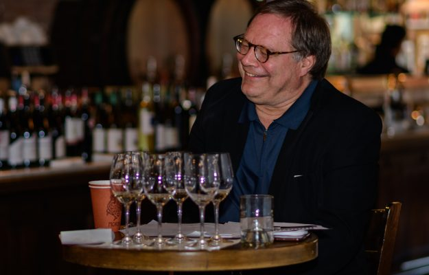 CONSORZIO ASTI DOCG, IAN D'AGATA, INDIGENA, ITALIA, PROMOTURISMO FVG, vino, VITIGNI AUTOCTONI, Mondo
