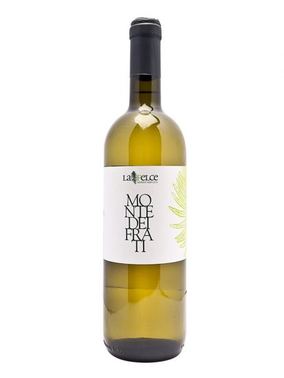 COLLI DI LUNI, LA FELCE, VERMENTINO, Su i Vini di WineNews