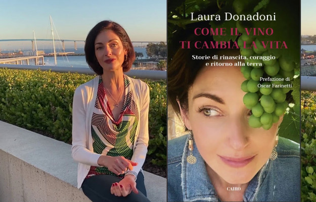 BLOGGER, INSTAGRAM, LAURA DONADONI, THE ITALIAN WINE GIRL, Mondo