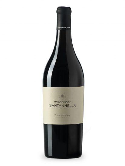 BIANCO, MANDRAROSSA, TERRE SICILIANE, Su i Vini di WineNews