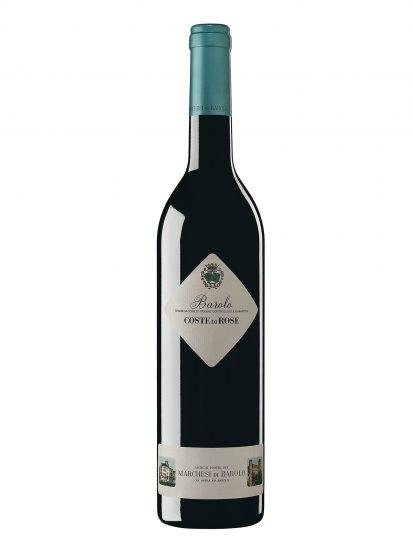 BAROLO, MARCHESI DI BAROLO, Su i Vini di WineNews