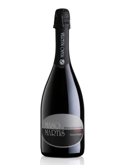 DOSAGGIO ZERO, MASO MARTIS, TRENTO, Su i Vini di WineNews