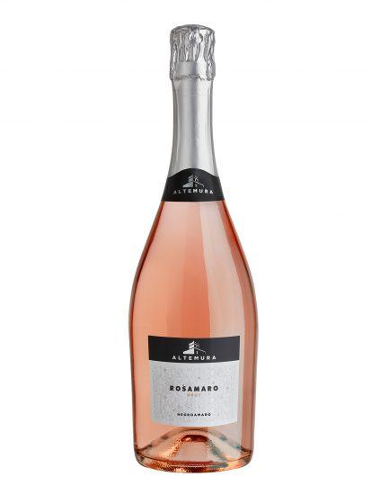 BRUT ROSÉ, MASSERIA ALTEMURA, PUGLIA, Su i Vini di WineNews