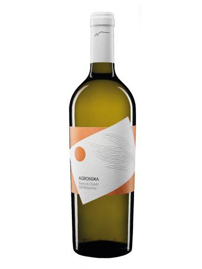CHIETI, NOVARIPA, PECORINO, Su i Vini di WineNews