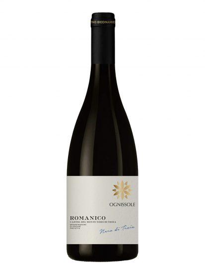 CASTEL DEL MONTE, OGNISSOLE, PUGLIA, Su i Vini di WineNews