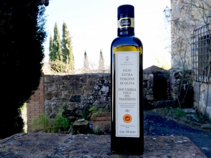 OLIO, SAIAGRICOLA, TENUTA DI MONTECORONA, A tavola, La dispensa, Su i Vini di WineNews