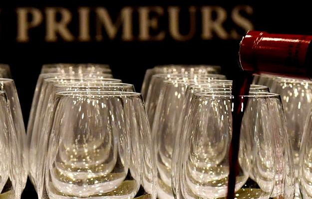 Bordeaux, CORONAVIRUS, SEMAINE DES PRIMEURS, Mondo