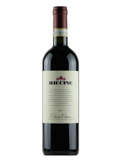 CHIANTI CLASSICO, RIECINE, SANGIOVESE, Su i Vini di WineNews