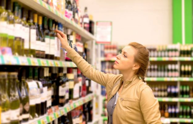 CONSUMPTION, GRAND VIEW RESEARCH, REPORT, TRENDS, WINE, News