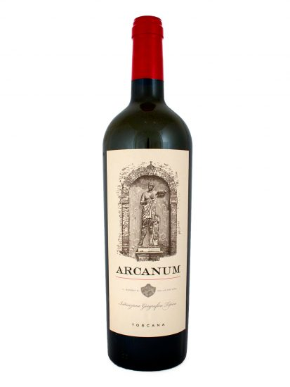 CASTELNUOVO BERARDENGA, TENUTA DI ARCENO, TOSCANA, Su i Vini di WineNews