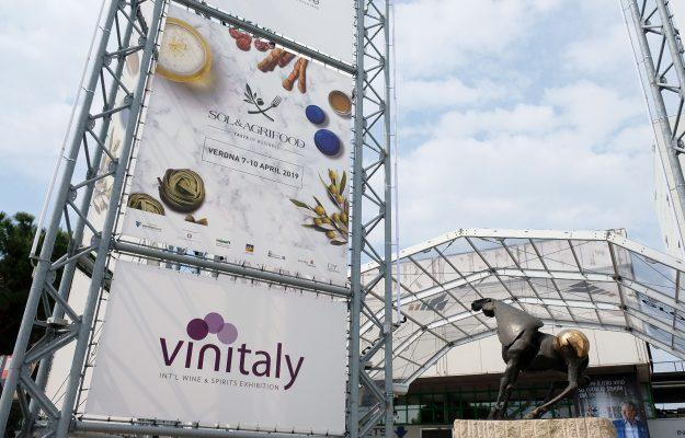 CINA, CORONAVIRUS, FIERE, ITALIA, PROWEIN, USA, VINITALY, vino, Italia