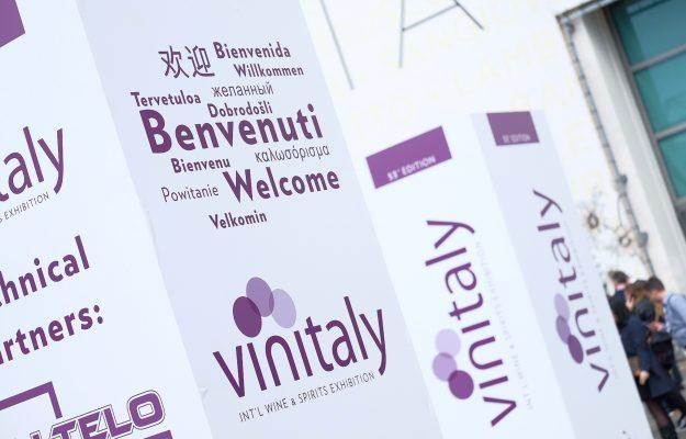 Postponement, VERONAFIERE, VINITALY, WINE, News