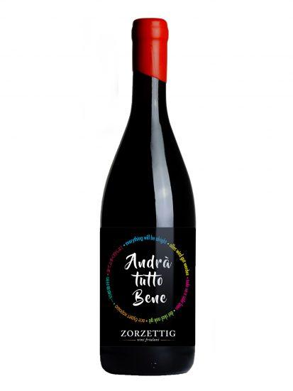 FRIULI COLLI ORIENTALI, REFOSCO DAL PEDUNCOLO ROSSO, ZORZETTIG, Su i Vini di WineNews