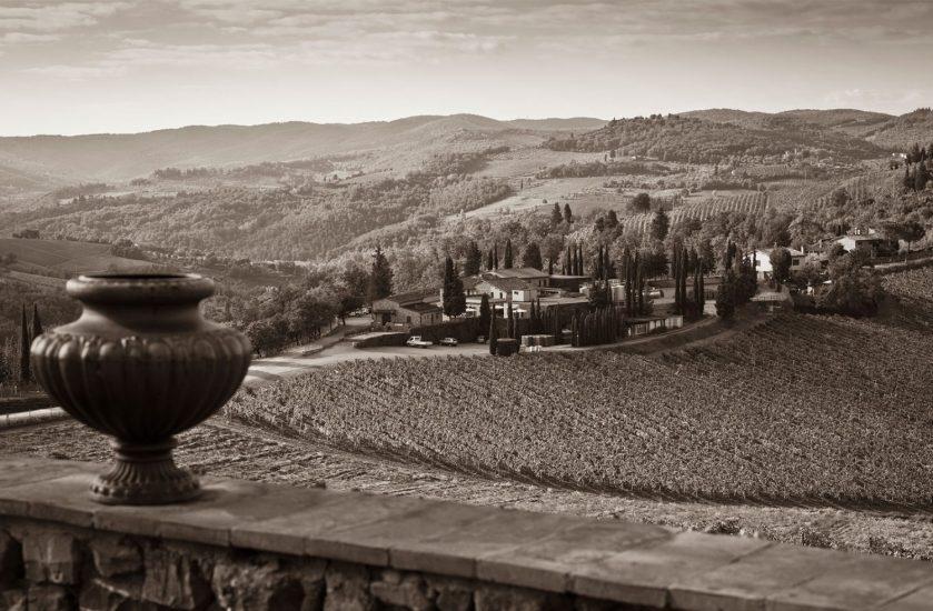 COMMERCIO, DENOMINAZIONE, RADDA IN CHIANTI, Su i Quaderni di WineNews