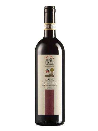 CASCINA CA'ROSSA, MOMPISSANO, ROERO, Su i Vini di WineNews
