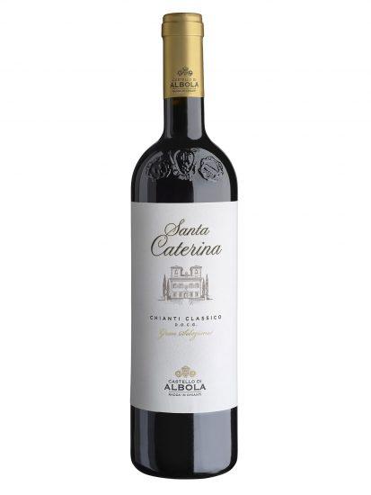 CASTELLO DI ALBOLA, CHIANTI CLASSICO, GRAN SELEZIONE, Su i Vini di WineNews
