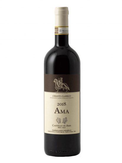 CASTELLO DI AMA, CHIANTI CLASSICO, Su i Quaderni di WineNews