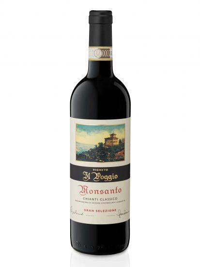 CASTELLO DI MONSANTO, CHIANTI CLASSICO, GRAN SELEZIONE, Su i Quaderni di WineNews