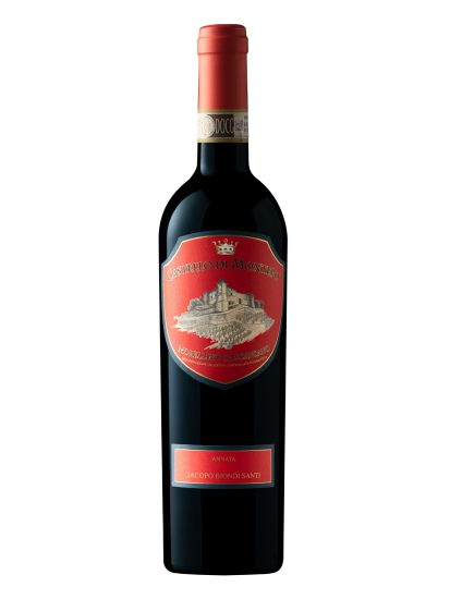 CASTELLO DI MONTEPO', MORELLINO, SCANSANO, Su i Vini di WineNews